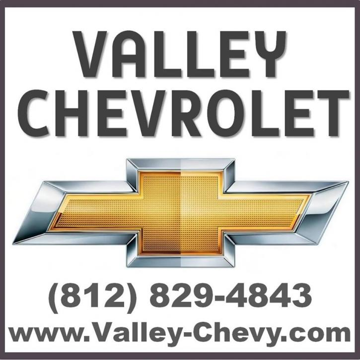Valley Chevrolet Car Dealers Auto Sales Service Spencer In