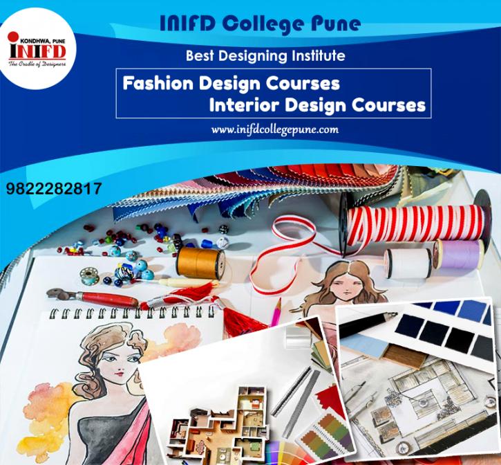 Inifd Institute Pune World S Largest Fashion And Interior Designing Institute Educational Consultants India Un