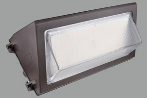 outdoor LED light fixtures