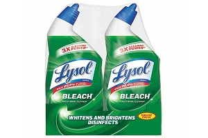 bleach