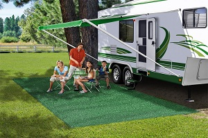 Image for Complete Your Road Trip With RV Awning Mats with ID of: 4795817