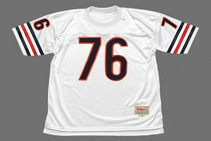 Image for Is a Dick Butkus Jersey The Most Sought After Chicago Bears Jersey of All Time? with ID of: 4796216