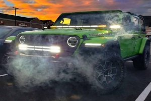 Image for Practical Upgrades in LED Lights for Jeep Wranglers with ID of: 4804751