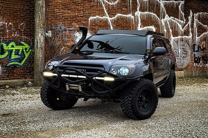 Image for Diode Dynamics Stage Series Light Bars Are Superior Off-Road Lights with ID of: 4804809