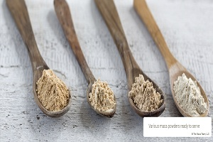 Image for 4 Great Health Benefits of Maca Powder For Men with ID of: 4805738
