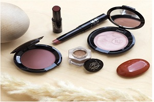 Image for Exploring the World of Natural Makeup with ID of: 4816465