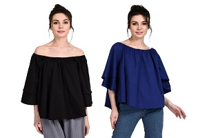 Image for 3 Ways to Wear African Print Blouses with ID of: 4816621