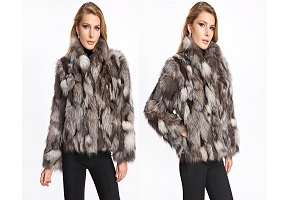 Image for Why Fox Fur Coats are Better Than the Rest with ID of: 4825802