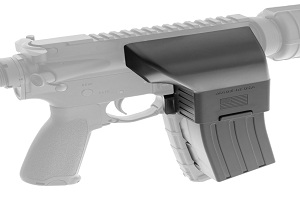 Image for Why a Solid Casing Catcher for an AR 15 Just Makes Sense with ID of: 4833106