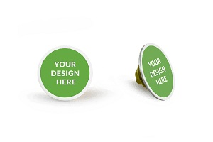 Image for How Your Business Can Utilize a Custom Metal Lapel Pin with ID of: 4838640