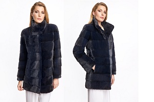 Image for Why Everyone Needs a Mink Coat with ID of: 4850638