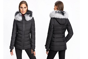 Image for Are Luxury-Quality Fur Scarves Worth The Investment? with ID of: 4850769
