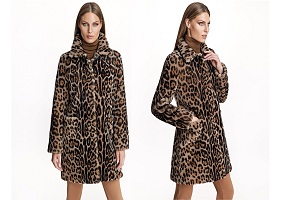 Image for Why Should You Invest in a Shearling Coat? with ID of: 4859712