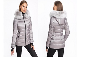 Image for Here's Why a Jacket with a Fur Hood Makes a Difference with ID of: 4860774