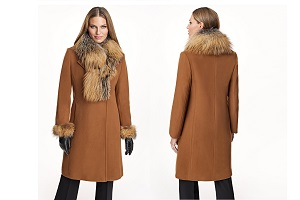 Image for Why Choose a Coat with Sheepskin with ID of: 4869530