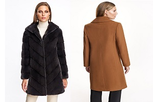 Image for Eye Catching Fur Coats for Women That Are Sure to Please with ID of: 4872640