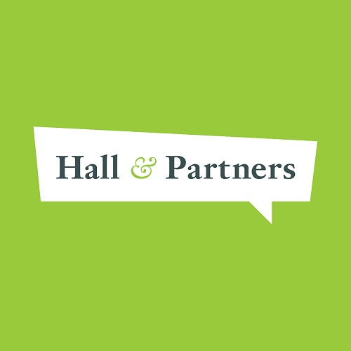 Image for Hall & Partners with ID of: 4957380