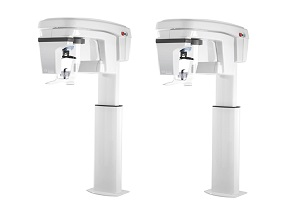 Image for Using the 3D Fields of View within the Various Carestream CBCT Systems with ID of: 4962659