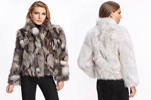 Image for How a Black Jacket with Fur Collar can Ultimately Lift Your Style and Keep You Warm with ID of: 4967253
