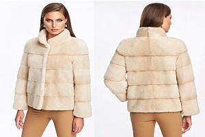 Image for How to Clean and Care For a Sheep Fur Jacket with ID of: 4975766