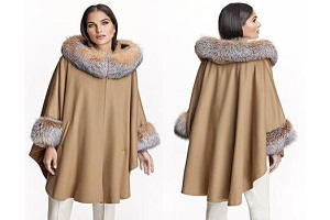 Image for Why Fox Fur Is Well-Received In High-Fashion with ID of: 4992028