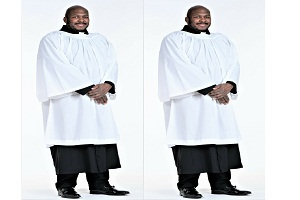 Image for What Is A Clergy Surplice? with ID of: 4997303