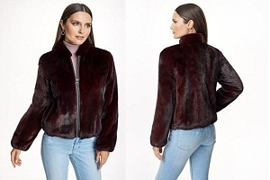 Image for A Fur Jacket is a Staple in Any Fashionista's Wardrobe with ID of: 5003971