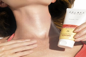 Image for Get Natural Sun Protection With Solara Sunscreen with ID of: 5004330