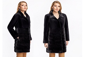 How To Style a Fur Coat Without Looking Too Much