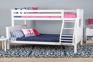 Image for Benefits of Getting a Baby Bed With a Changing Table Attached with ID of: 5010438