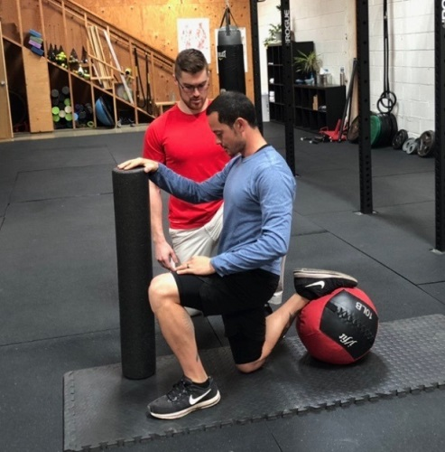 Image for Pro+Kinetix Physical Therapy & Performance with ID of: 4980993